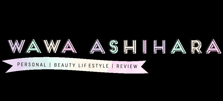 Wawa Ashihara