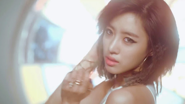 T-ara Sugar Free Eunjung Teaser