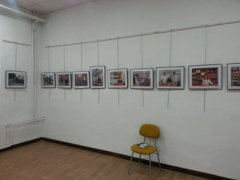 EXPOSICIÓN: JUAN CARLOS CABREJAS: GENTE DE EL TOBOSO.