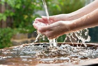 acqua di rubinetto