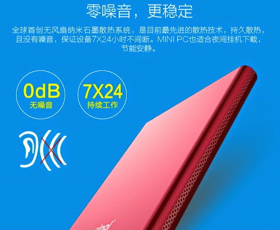 Ainol MINI PC price announced = $113 ~ China Gadgets Reviews