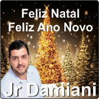 Cantagalo:Jr.Damiani e família desejam a todos um Feliz Natal e um próspero ano novo