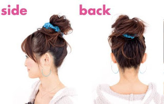 Quick and Cute Hairstyle Ideas