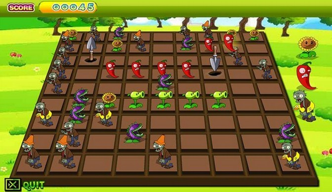 Free Download Game Plants vs. Zombies for Android Terbaru