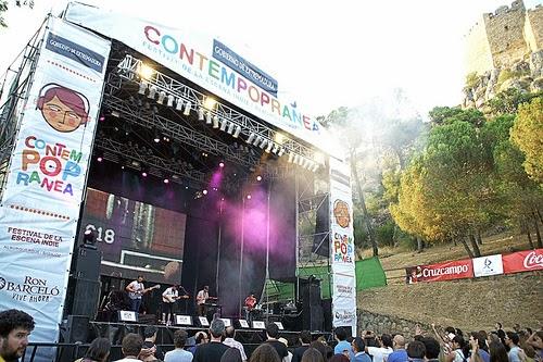 Festival, Contempopranea, 2013