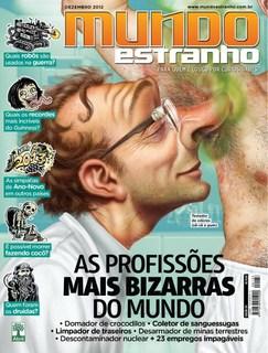 mundo20estranho20dezemb Download   Revista Mundo Estranho   Dezembro 2012 – Edição 133