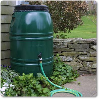 Recoger agua de lluvia ahora ilegal en varios pa ses como - Recoger agua lluvia ...