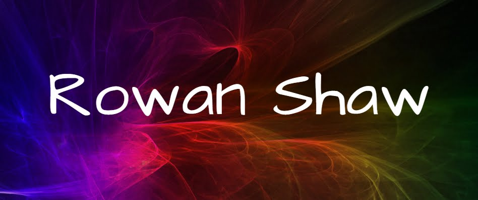 Rowan Shaw