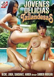 Jóvenes delicias tailandesas xxx (2015)