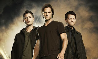 Supernatural Season 9 Episode 3 Photos