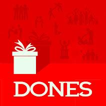 Tema de Junio: DONES