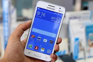 Harga HP Samsung Galaxy Core 2