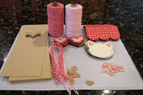 the twinery valentines day goodies valentines goodie bags