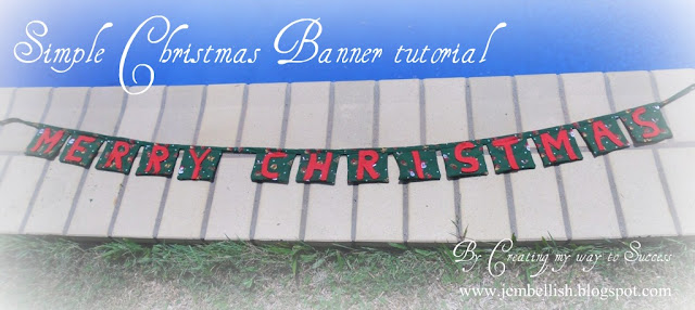 Christmas Banner