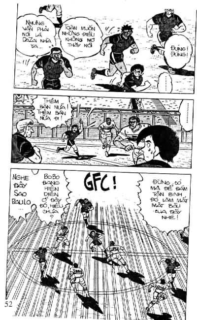 Jindodinho - Đường Dẫn Đến Khung Thành III  Tập 24 page 52 Congtruyen24h