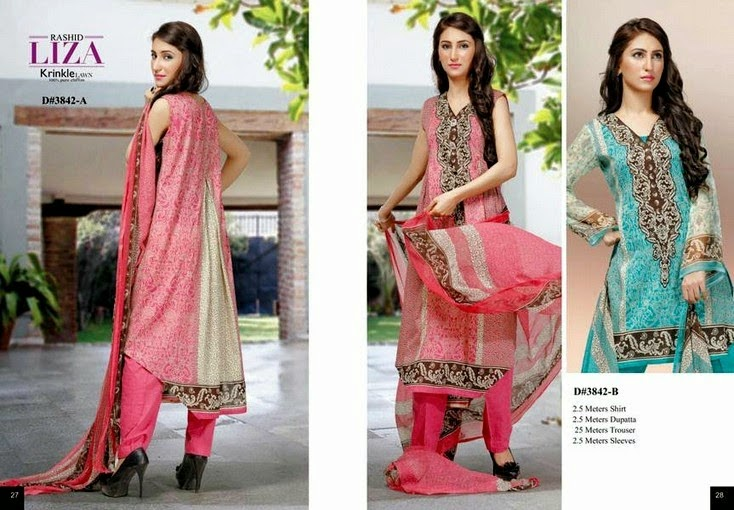 Latest Designer Summer Dresses
