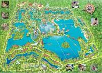 Parkplan De Kempervennen
