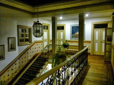 Casa colonial de Cuenca