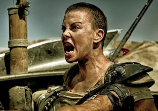 Mad Max: Fury Road Charlize Theron