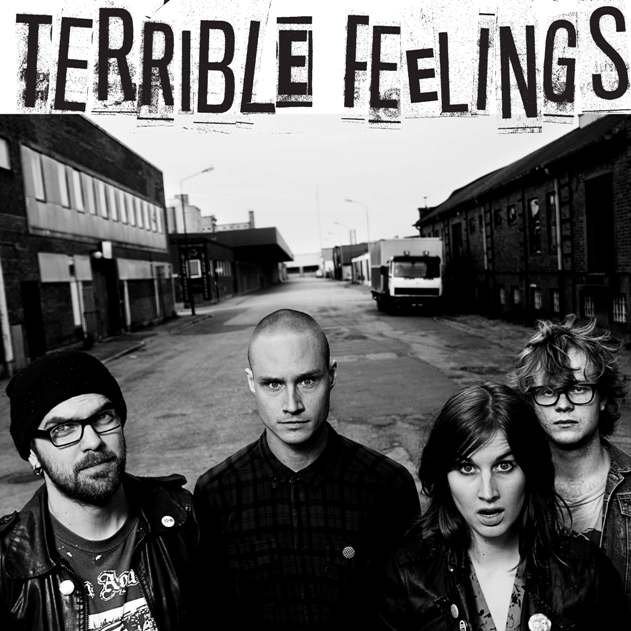 Terrible Feelings - I Don't Even Know You [Punk]