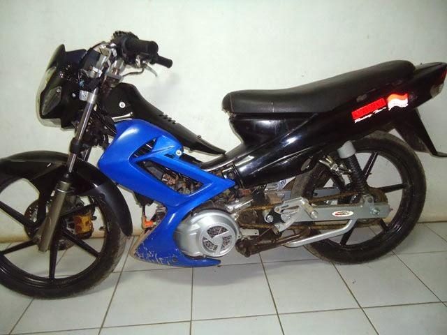 modifikasi motor force1