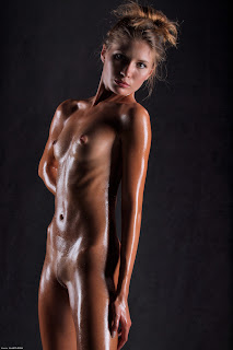 X-Art - Sofia - Dripping Wet - 17