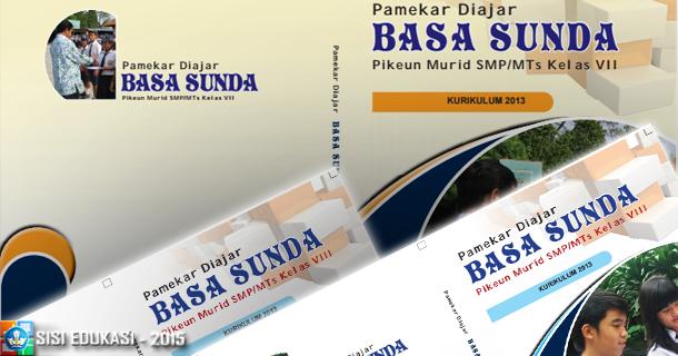 Buku Siswa Bahasa Sunda Smp Mts Kelas 7 8 9 Download Pdf Wiki Edukasi