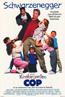 Un Detective en El Kinder – DVDRIP LATINO