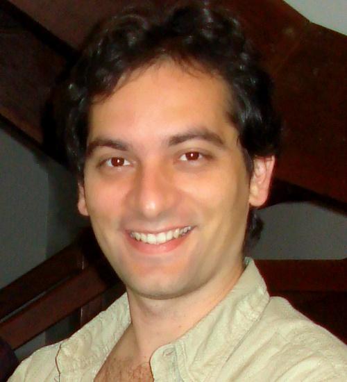 Carlos A. Correia