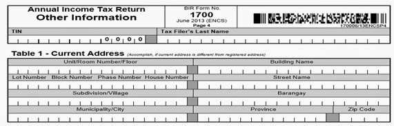 how to file tax return online philippines