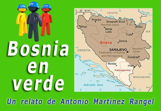 BOSNIA EN VERDE