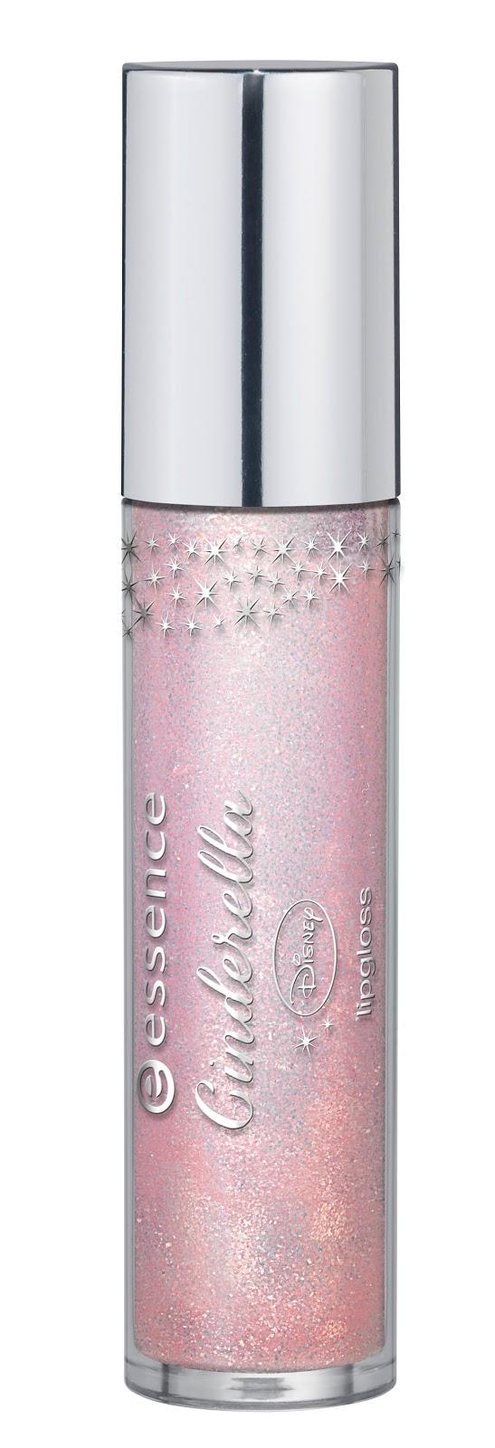 essence cinderella lipgloss