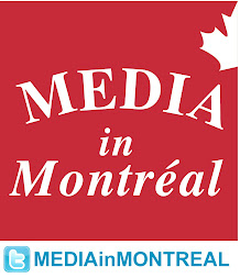 MEDIAinMONTREAL