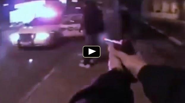Los videos de persecuciones policiales, mas impactantes del Mundo