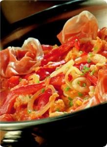 recette cuisine pays basque