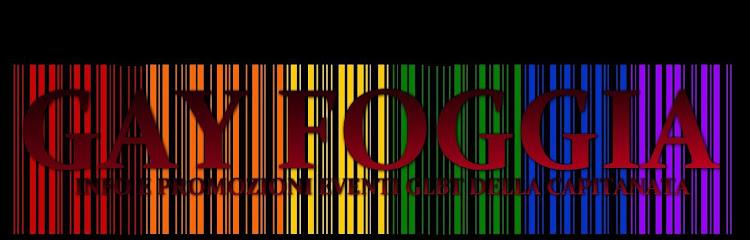 PARTY GAY FOGGIA, DISCOTECHE GAY FOGGIA, LOCALI GAY FOGGIA, VITA GAY PUGLIA