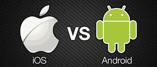 Sistem iOS Lebih Rentan Diserang Ketimbang Aplikasi Android Karena