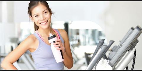 Cara Meningkatkan Kebugaran Dengan Olahraga