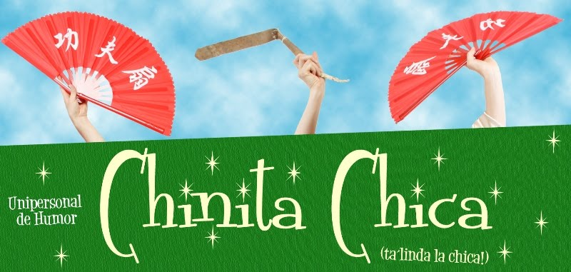 Chinita Chica