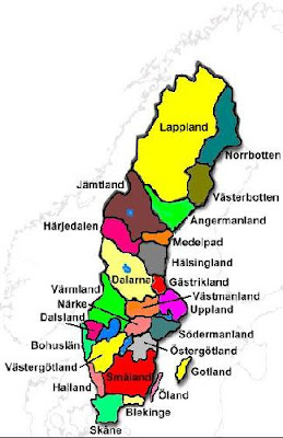 Money Map Of Sweden Cities Pictures - Sweden map of cities
