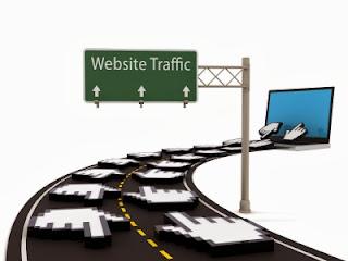 3 طرق مجانية لمعرفة عدد زوار أي موقع وحتى موقعك أو مدونتك