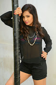 Hashika Dutt latest glam photo shoot-thumbnail-2