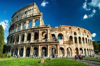 OPCIÓN A - BLOQUE Nª 1: Roma.