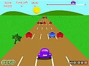 Game đua xe Hopper hấp dẫn, chơi game đua xe online
