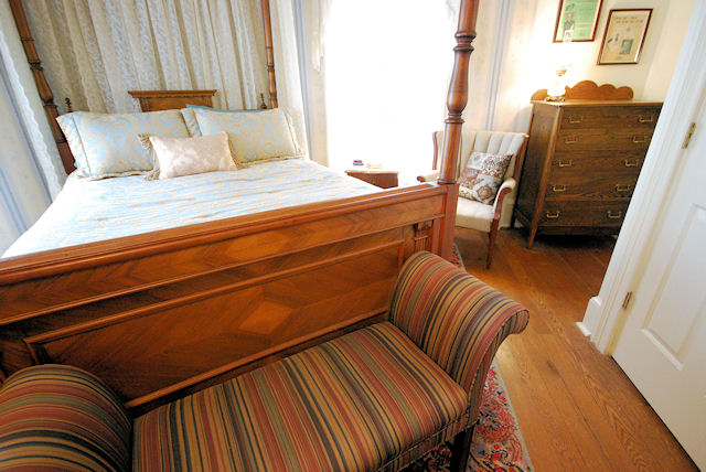Come stay with us at The Claiborne House B&B of Virginia http://www.claibornehouse.net/