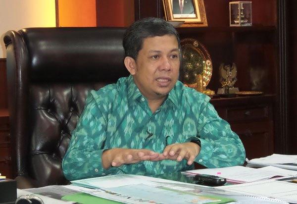 PKS Memastikan Posisi Fahri Hamzah Tetap di Pimpinan DPR