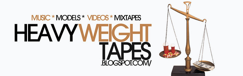 HEAVYWEIGHT TAPES