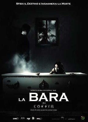 The Coffin – La Bara (2008) iTALiAN DVDRip