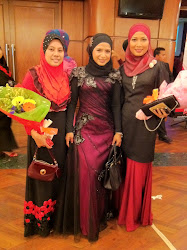 My Great Mentor - CDM Maisarah n CDM Nurul