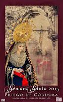 Semana Santa de Priego de Córdoba 2015